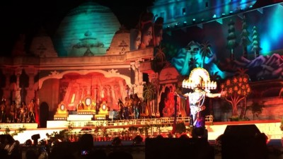The best Ram Lila shows in Delhi to look out for this Dussehra