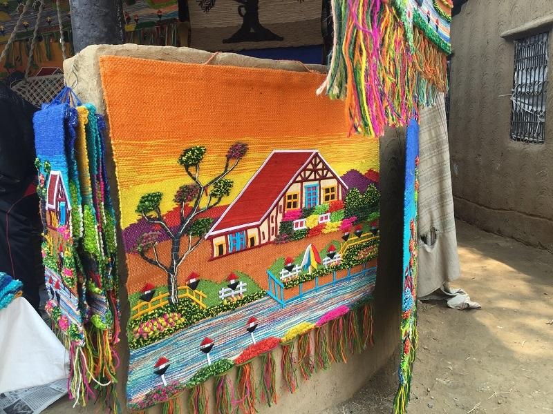 Surajkund Mela-  A confluence of art, craft, tradition and culture