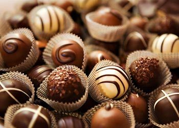 Fine Chocolates & Truffles
