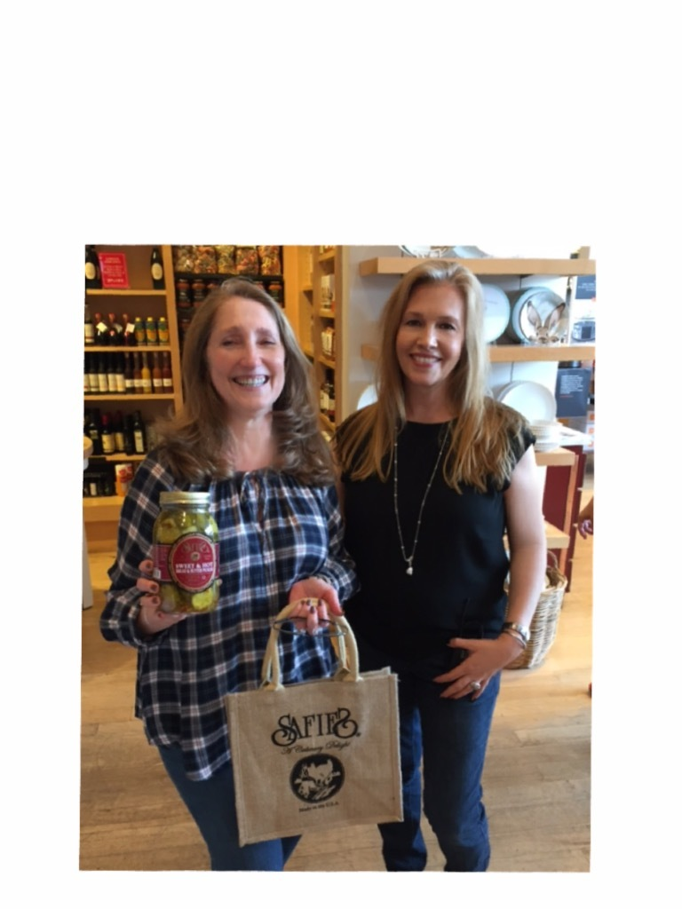 Williams Sonoma Wellness Expo Hosted by Nutré Holistic - Part 2