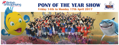 Pony of the Year Show