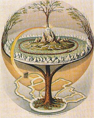 Spirit Ecosystems