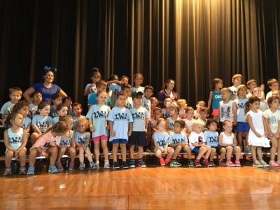8/17 Nursery & Kindergarten Show