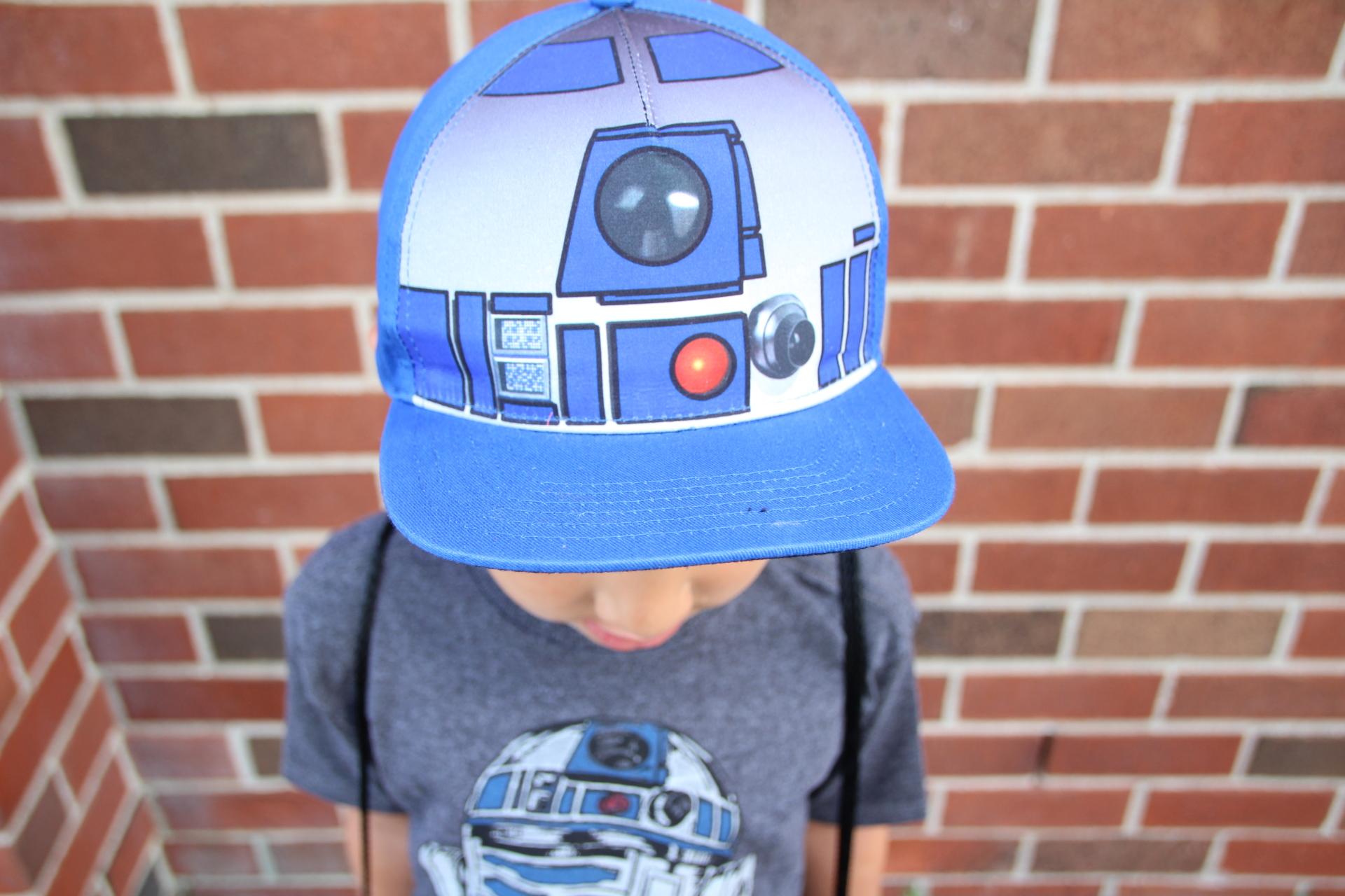 7 10 LWASD Star Wars Day