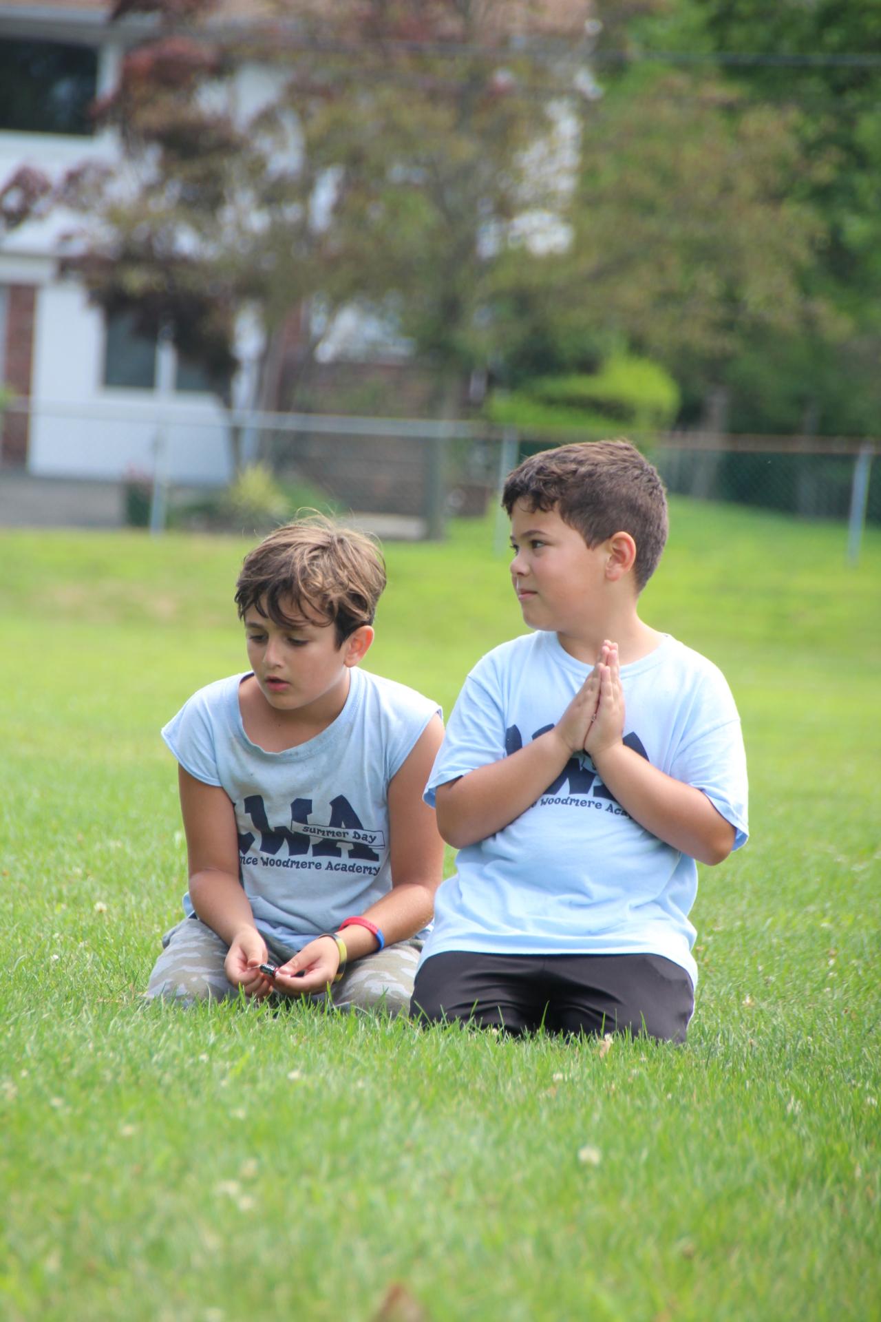 7 17 CSA Soccer Clinic