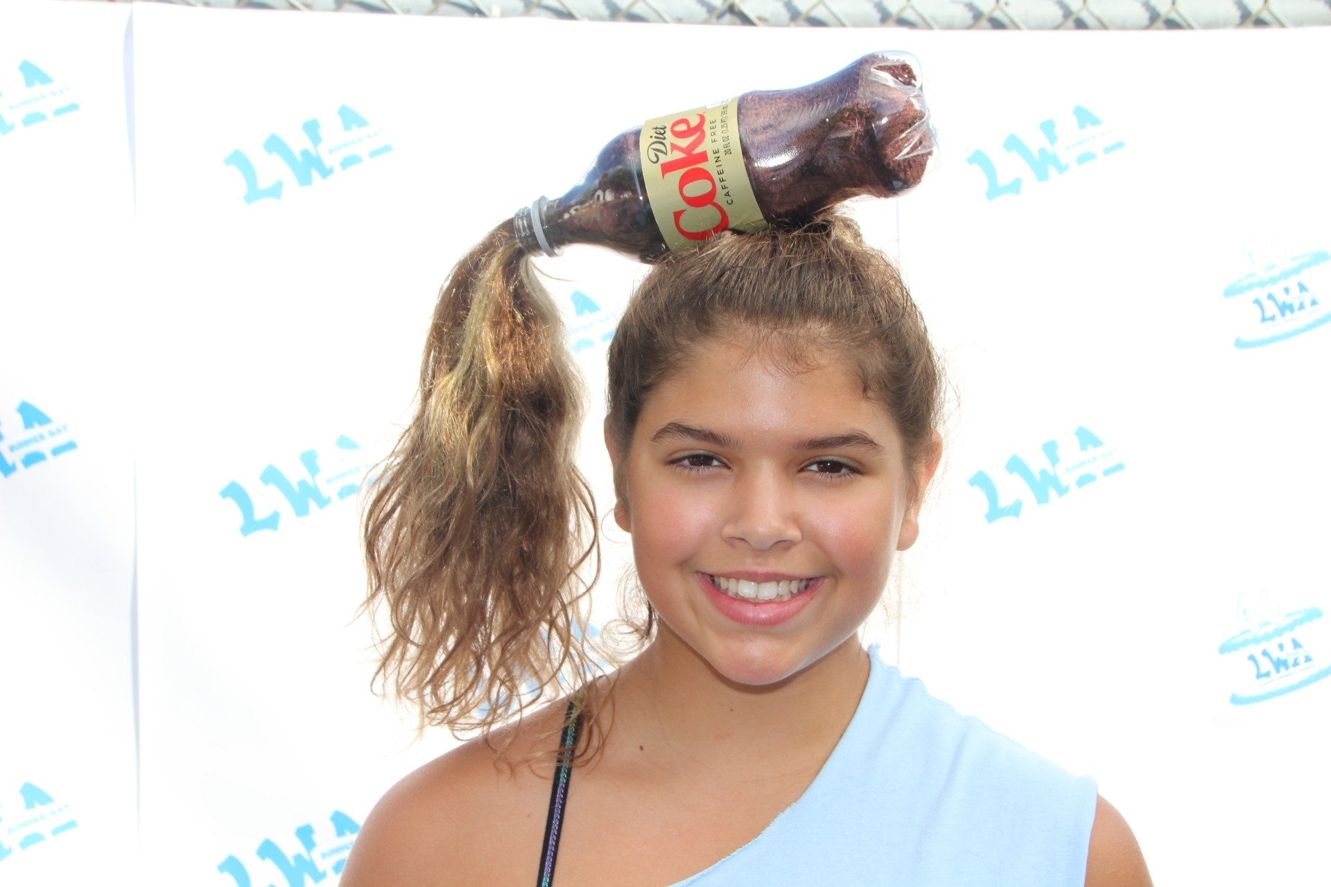7 18 LWASD Crazy Hair Day