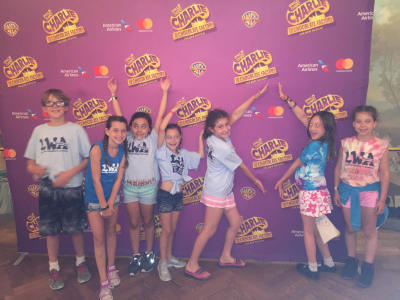 7 19 CCA Charlie & the Chocolate Factory Trip