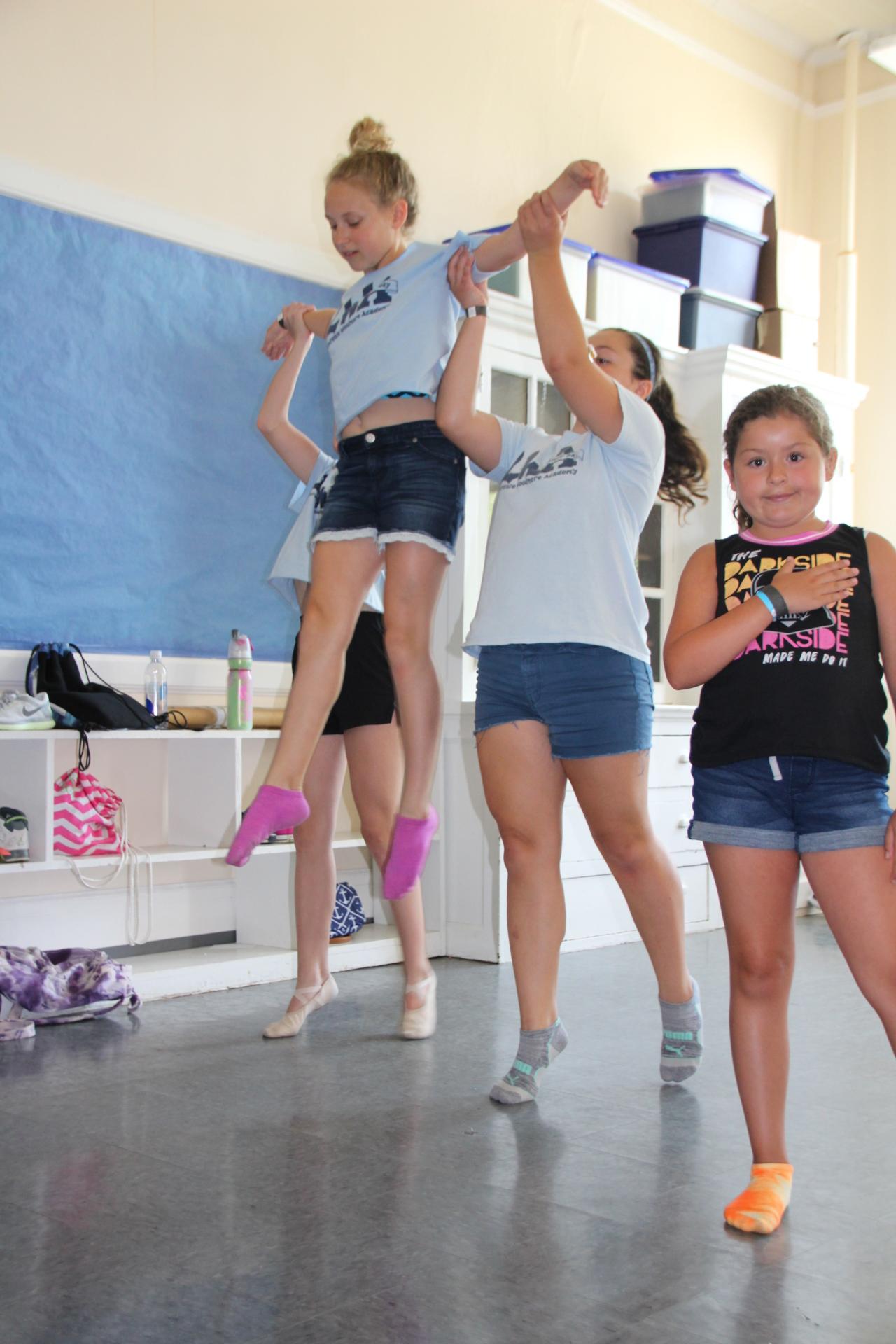 Dance Majors