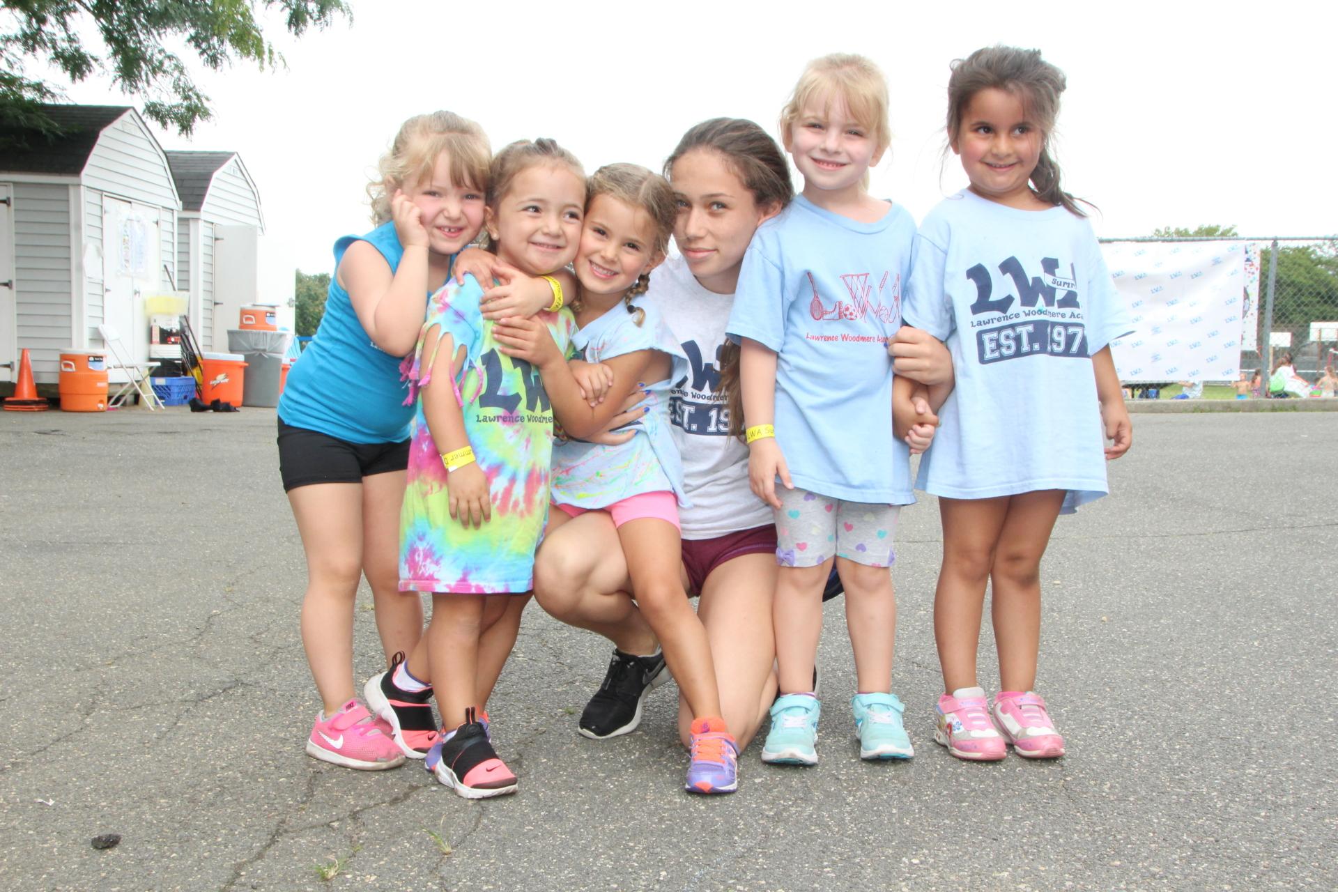 7 27 Nursery August Campers Begin!