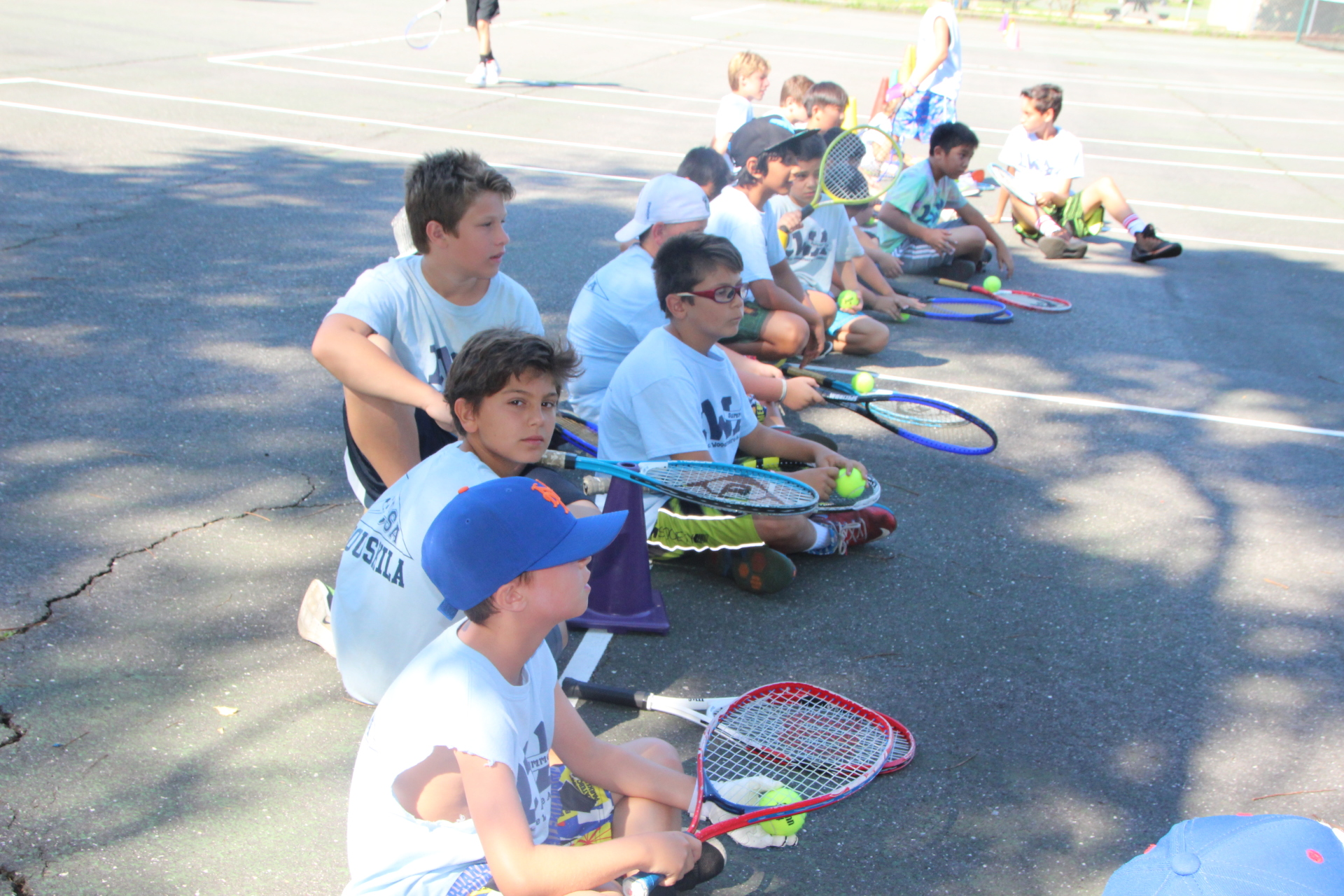 7 31 CSA Muppet Monday Net Sports Clinics