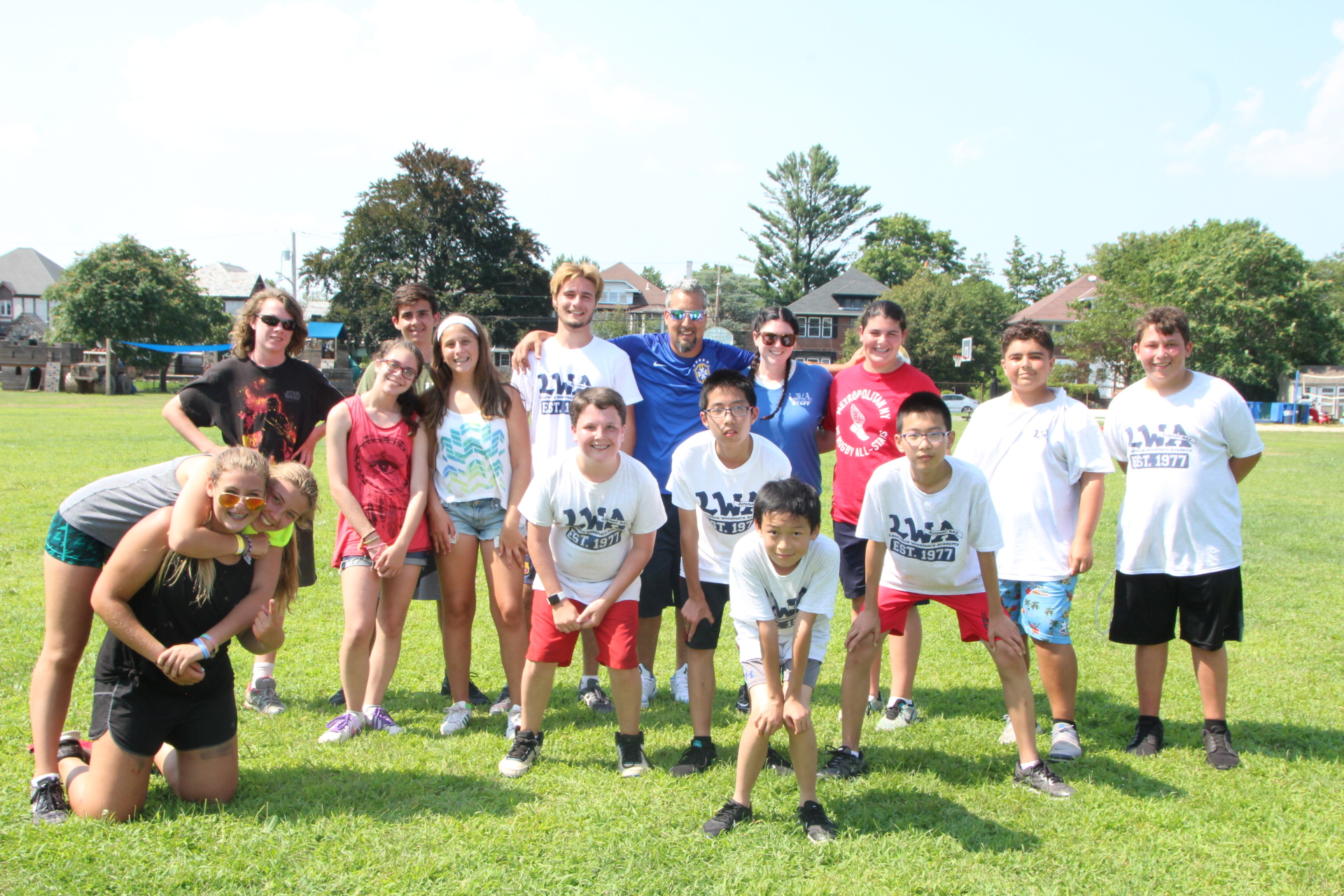 8 1 CITs World Cup & Crazy Sock Day