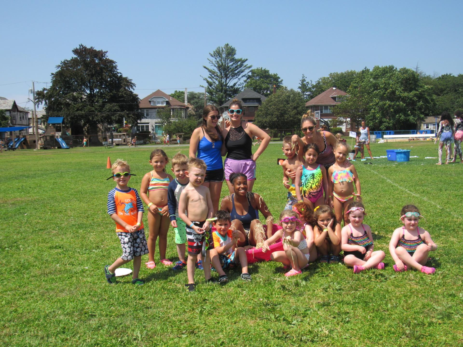 8 4 Nursery Messy Day Mess-tival