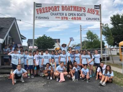 7 12 Fishing Trip