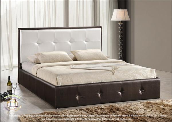 (B570), Queen Bed = $349