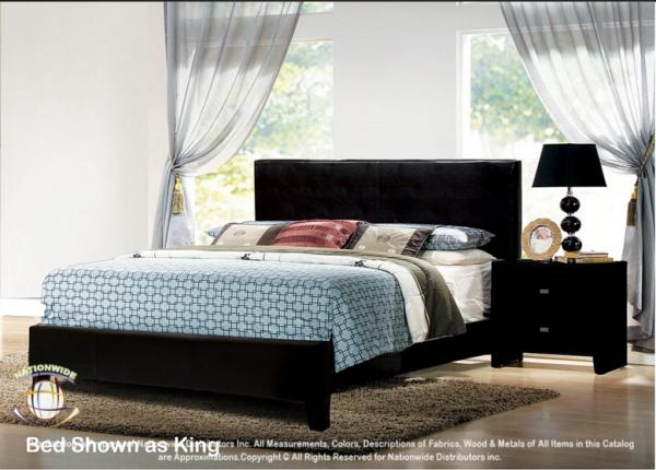 (B502), Queen Bed = $179