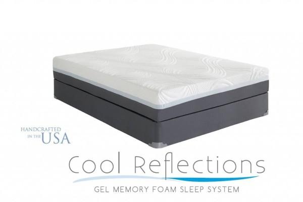 Gel Memory Foam