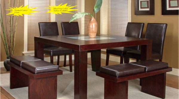 D220, 5pc.Set with bench = $999