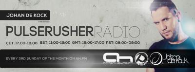 Pulserusher Radio