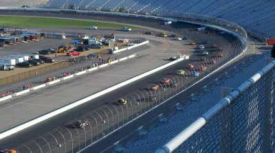 New England Short Track Showdown Scheduled for July at NHMS