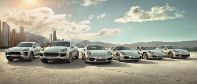 (Porsche Corporate Photo)