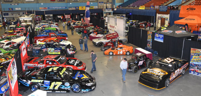 The 2016 Northeast Motorsports Expo  (Northeast Motorsports Expo Photo)