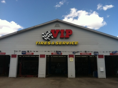 VIP Tires and Service Plans Move to New Headquarters in Auburn, Maine