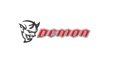 Dodge Brings Back The Demon - For a Challenger