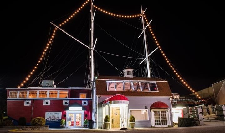 The Ship by the side of the road in Lynnfield may be heading to dry dock.  (The Ship Photo)