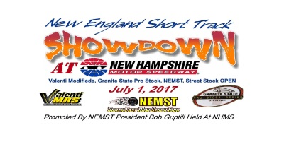 Pair of Short Track Showdown Tickets Up For Grabs
