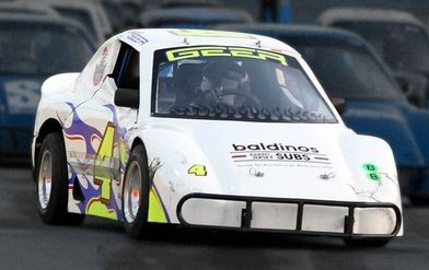 A Bandolero racecar.  (600 Racing Photo)
