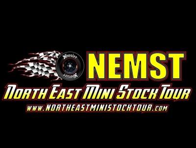NE Mini Stock Tour Preps for the Racer's Expo Show