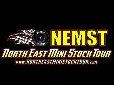 NE Mini Stock Tour Preps for the Racer's Expo Show