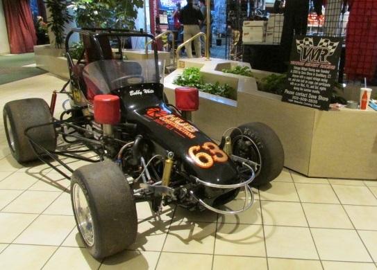 TachNeedle.com Photo Gallery - 2017 Racer's Expo