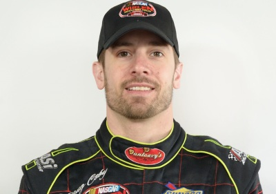 Doug Coby  (NASCAR Photo)