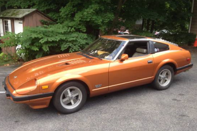 Craigslist Candy: Get a Datsun 280ZX With 180hp for $30k