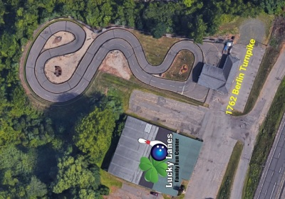 Do You Want to Own Your Own Go-Kart Track?