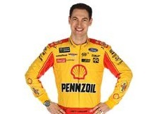 Joey Logano  (NASCAR Photo)