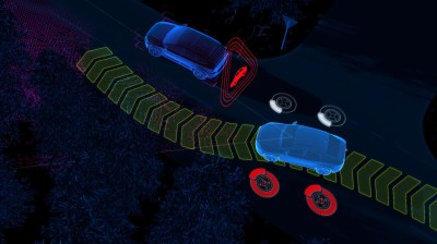 Volvo Adds Features to Help a Car Steer and Stop Itself