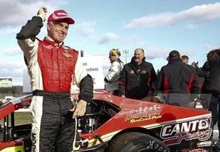 Mike Stefanik (NASCAR Photo)