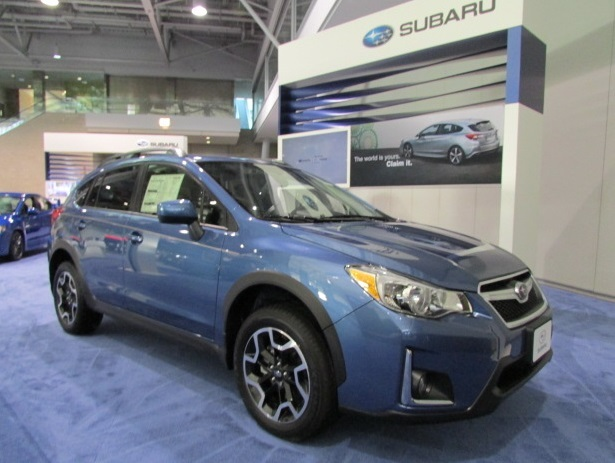 Subaru Shares the Love to the Tune of Over $23 Millon