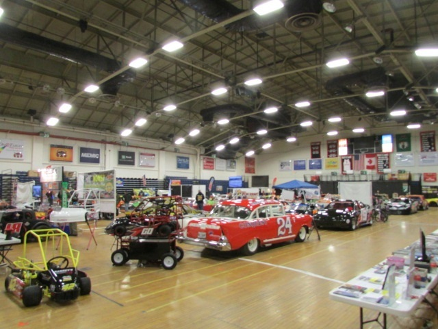 Planning a Car or Racing Event? We Want to Know!