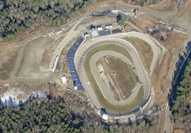 Lee USA Speedway  (LeeNH.org Photo)