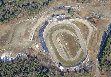 Lee USA Speedway  (LeeNH.org Photo)