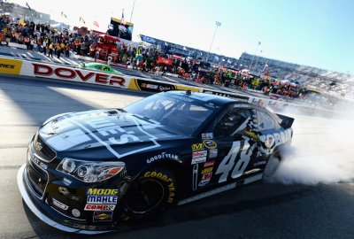 Nitro Next: Why do we even bother doubting Jimmie Johnson?