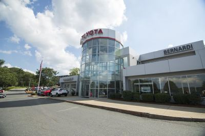 Bernardi Toyota  (Bing Places for Business Photo)