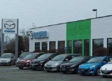 Quirk Mazda  (DealerRater.com Photo)