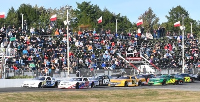 PASS Racing at Beech Ridge.  (PASS Photo)