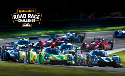 Continental Named as Title Sponsor for Lime Rock Race