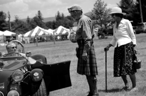 Kilts and haggis will be coming to Lime Rock  (Lime Rock Park Photo)