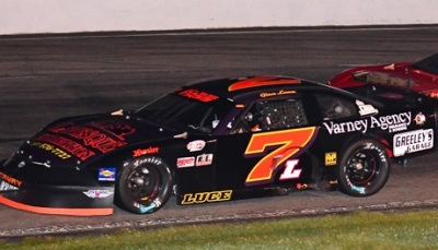 Glen Luce's #7L at Lee.  (PASS Photo)
